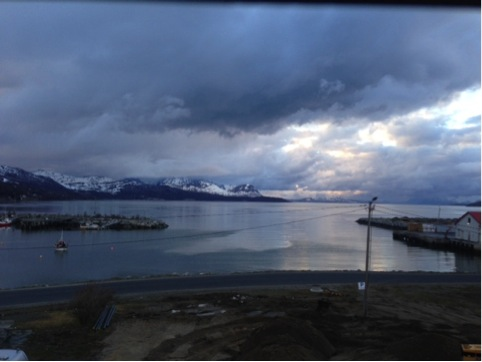Norge 1