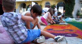 Børn i Varese